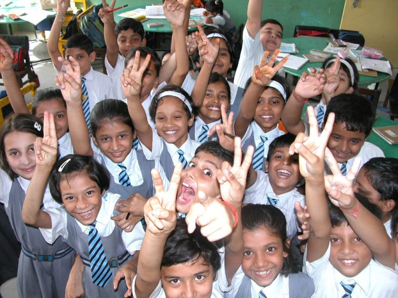 CBSE students of classes 1 to 8 to be promoted without exams