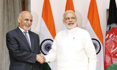 India send 5 lakh anti-malarial to Afghanistan by using Saarc Covid Fund