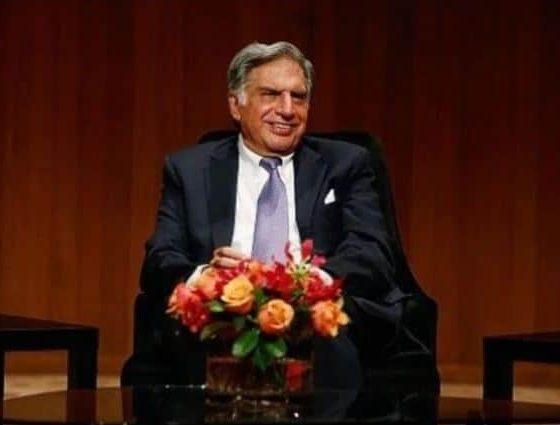Ratan Tata Net Worth in 2020