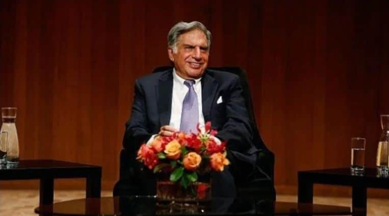 Ratan Tata Net Worth in 2020