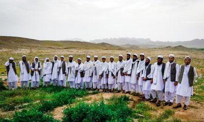 Taliban released 20 Afghan Prisoners
