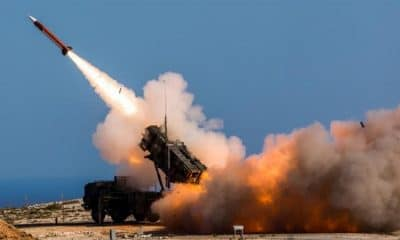 U.S. Approves Sale two Missiles to India