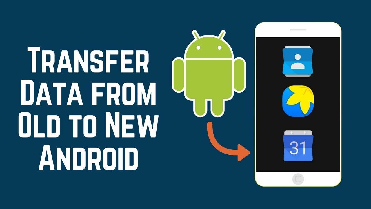 Photo of How To Transfer Data to New Android Phone