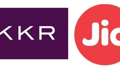 KKR-JIO