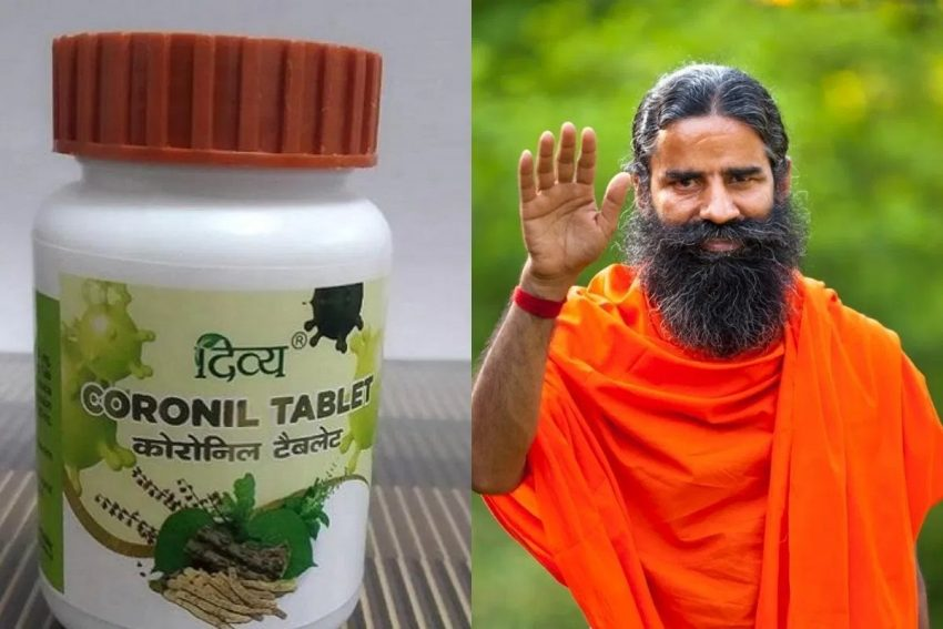 Photo of Coronil : Will Patanjali's medicine work as a Coronavirus cure ?