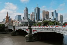 Photo of Australia: Melbourne takes drastic measures to curb the coronavirus transmission by isolating 6.6 million people