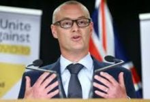 Photo of New Zealand: Health Minister, David Clark, announces resignation after committing a series of blunders
