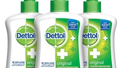 Photo of Dettol is now number 1 leaving behind Lifebuoy and Godrej; sale has increased tremendously