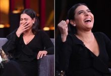 Photo of Netflix meme on Kajol Devgan went viral