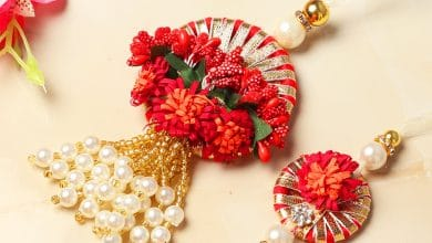 Photo of From Amazon-Flipkart to Archies, these 10 sites can send Rakhis from home and abroad, free home delivery available