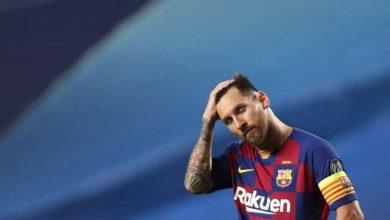 Photo of End of a glorious Era: Lionel Messi wants to leave Barcelona?!