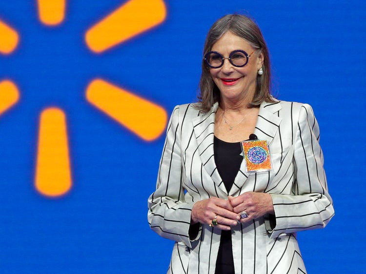 Alice Walton Richest People In the World