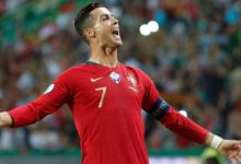Photo of Unstoppable! Cristiano Ronaldo surpasses the century mark as Portugal beat Sweden
