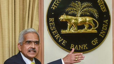 Photo of Economy is showing signs of stability, focusing on few areas can revive says RBI Governor.