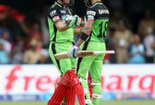 Photo of The Reason Behind RCB wearing Green Jersey in a Day Match in Every IPL