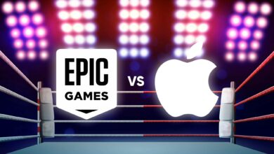 Photo of Apple Vs. Epic Games: Judge forbids Apple from blocking the Unreal Engine on iOS and Mac