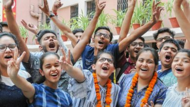 Photo of JEE Advanced Result 2020: IIT Delhi has released the JEE Advance 2020 on the official website jeeadv.ac.in. All details here
