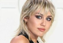 Photo of Miley Cyrus' Metallica tribute awaits the audience. She shares her strange experience with a UFO in an interview.