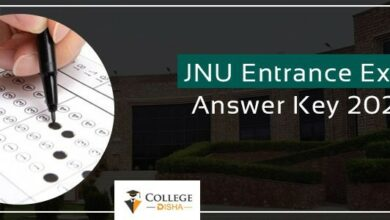 Photo of JNU 2020 Answer Key has been Released at the Official Website – jnuexams.nta.nic.in; check here for the complete details