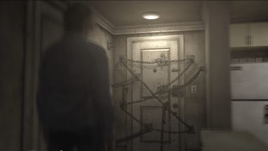Photo of Silent Hill 4: The Room has just arrived for PC