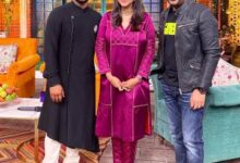 "Photo of Suresh Raina to appear in ""The Kapil Sharma Show"", finished shooting"