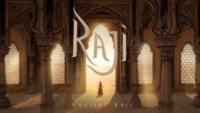 Photo of Raji: An Ancient Epic has just released on PC, Xbox One and PS4