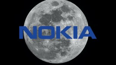 Photo of Telecom company Nokia will build mobile network on the moon
