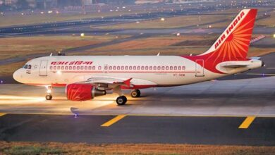 Photo of Govt set bidding parameters for Air India's divestment.