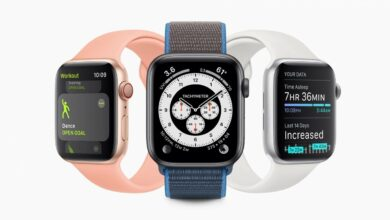 Photo of Apple Watch SE: Release date, design, specs and more!