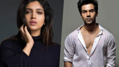 "Photo of Rajkumar Rao and Bhumi Pednekar to collaborate for Badhaai Ho's sequel titled ""Badhaai Do"""