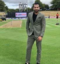 Photo of Irfan Pathan All Set to Enter Tamil Film Industry