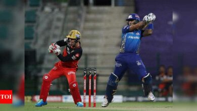 Photo of MI vs RCB Highlights, Suryakumar Plays Incredible Inning