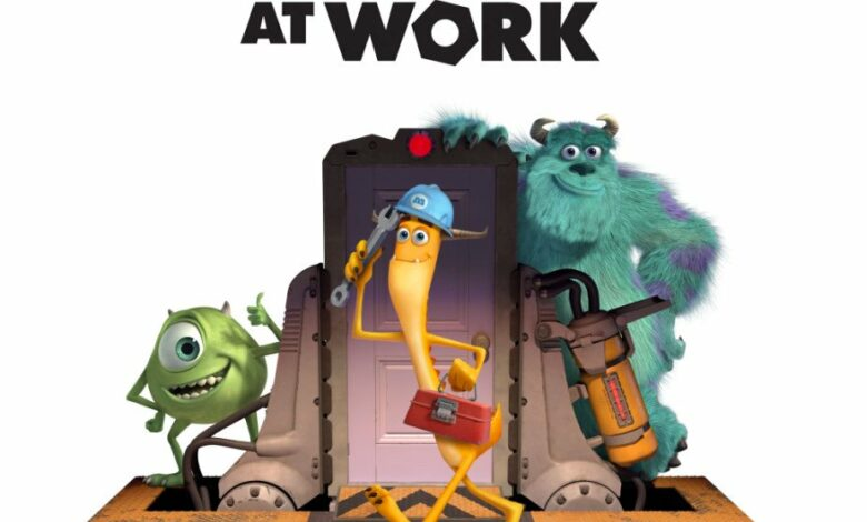 Monsters at Work: release date, cast, plot and trailer